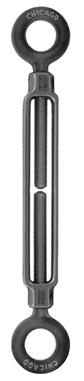 turnbuckles drop forged